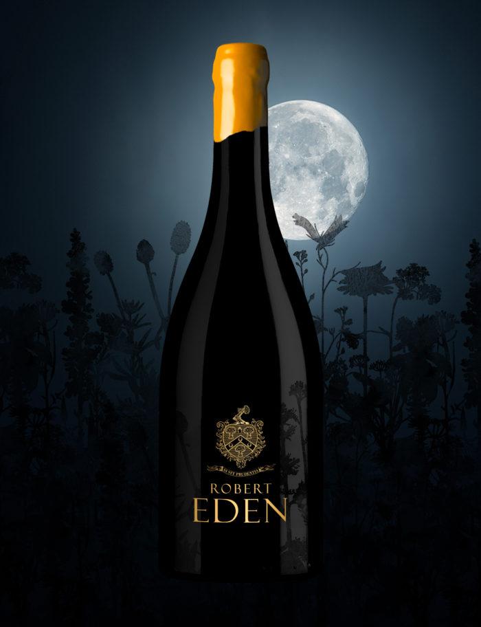 Robert Eden vin